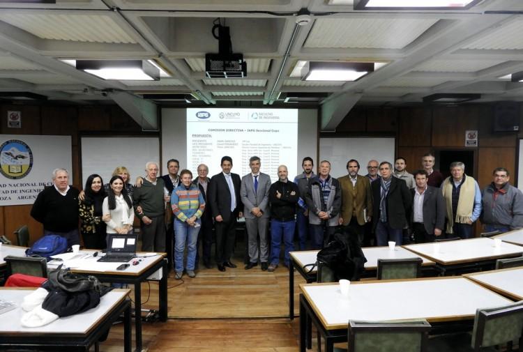 Se conformó la Comisión Directiva del Instituto Argentino del Petróleo y el Gas