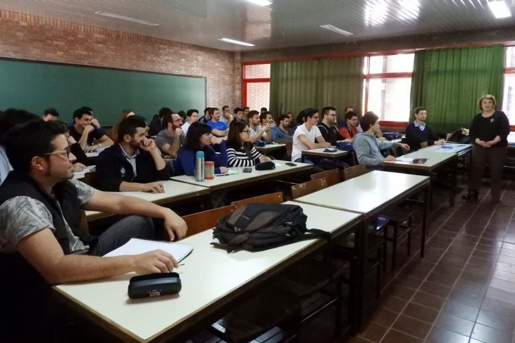 Iniciaron las clases del segundo semestre en la Facultad de Ingeniería
