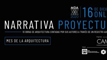 Llega una nueva edición del Mes de la Arquitectura