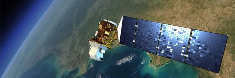 Charla sobre uso de satélites para caracterizar procesos de deformación en Yacimientos