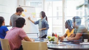 Convocatoria para curso corto sobre liderazgo