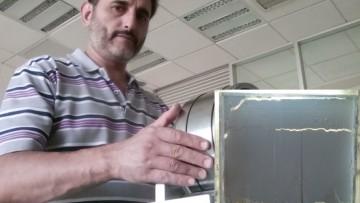 Docente de la Facultad realizó experiencia de movilidad en Chile y España