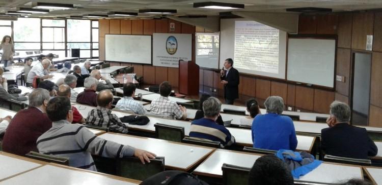 Se realizó la segunda conferencia sobre Gobernanza del agua en Mendoza