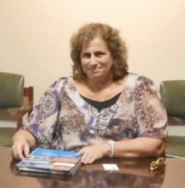 Vicedecana: Ing. Patricia Susana INFANTE