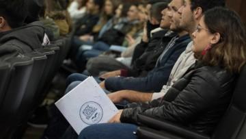 Convocatoria de intercambio para estudiantes con becas BIPU y de Pueblos Originarios
