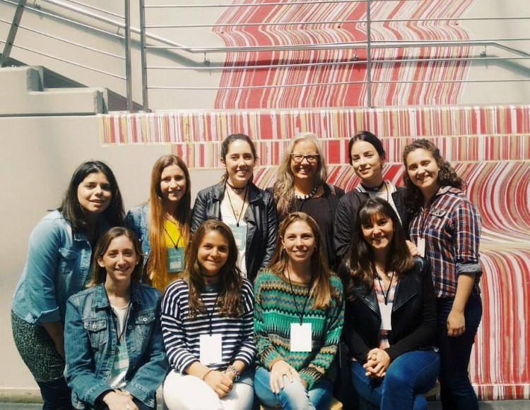 Se realizará jornada sobre mujeres arquitectas en Mendoza