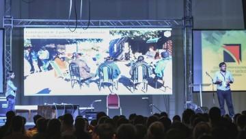 imagen que ilustra noticia Estudiantes de Ingeniería Civil asistieron a la décima edición de CONEIC