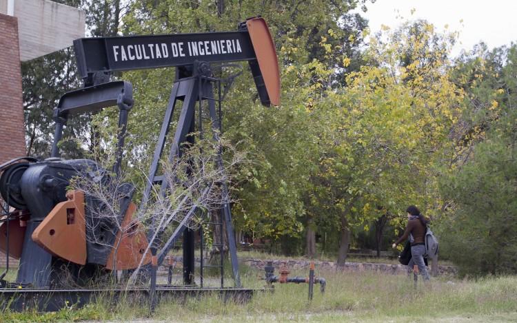 ¡Feliz día del Petróleo y el Gas!