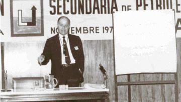 Recordamos al ingeniero Gerardo Degiorgis