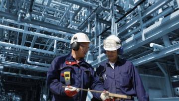Inscripciones abiertas para la Diplomatura de Posgrado en Eficiencia Industrial
