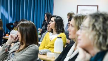 Convocatoria de becas para formación de posgrado de docentes