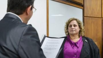 Acto de Asunción de Funcionarios de la Facultad de Ingeniería