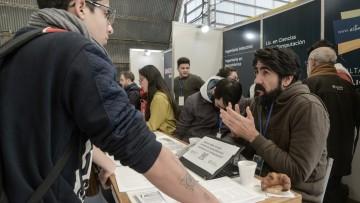 La Facultad de Ingeniería presenta su oferta académica en la Expo Educativa