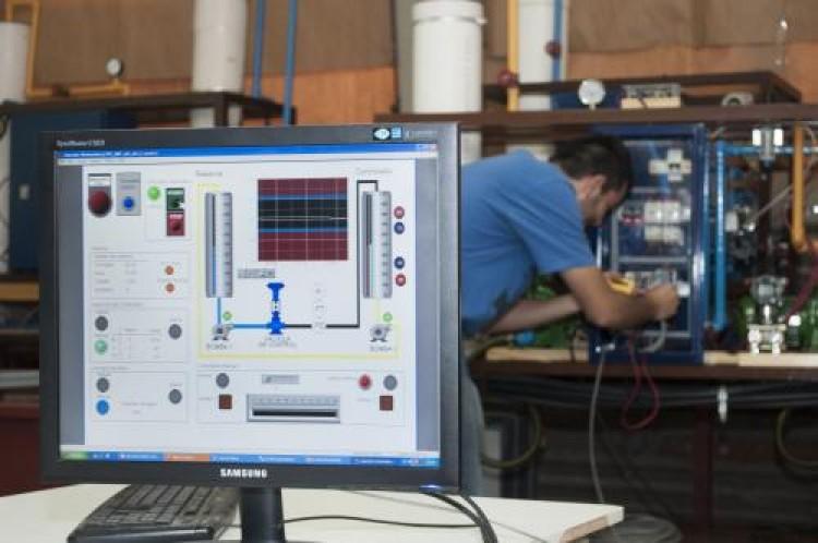 Instituto de Automática y Electrónica Industrial (IAEI)