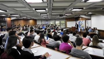 Se realizó la 28ª edición de las Jornadas Simultáneas de Estudiantes de Ingeniería Industrial