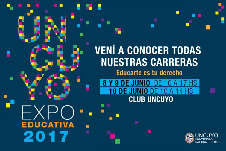 Expo Educativa 2017