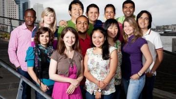 Charla sobre Intercambio Profesional para estudiantes de Industrial