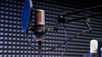 """Charla sobre """"Soluciones Acústicas Aplicadas"""""""