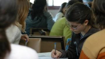 Clases de apoyo a estudiantes que deban materias del secundario