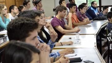 Charla informativa sobre Programas de Movilidad de la Facultad