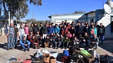 Está abierta la 11va. convocatoria de los Proyectos Mauricio López