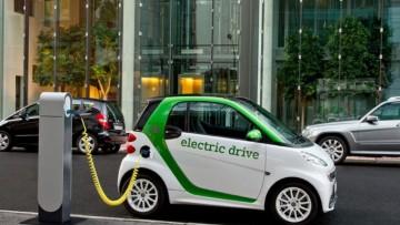 Conferencia: Desafíos de la Electromovilidad en las ciudades