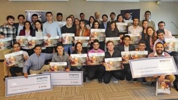 Banco Patagonia premiará ideas de innovación financiera