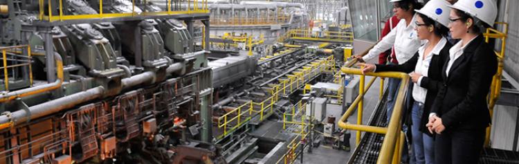 Presentación de Práctica Profesional Supervisada de Industrial