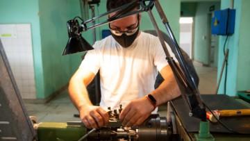 Estudiantes de carreras técnicas y científicas podrán postularse a las Becas Belgrano