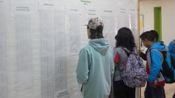 Resultados de la Convocatoria a Becas Estudiantiles 2018