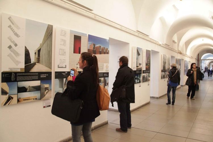 Está abierta la convocatoria para participar de la Bienal de Arquitectura 2019
