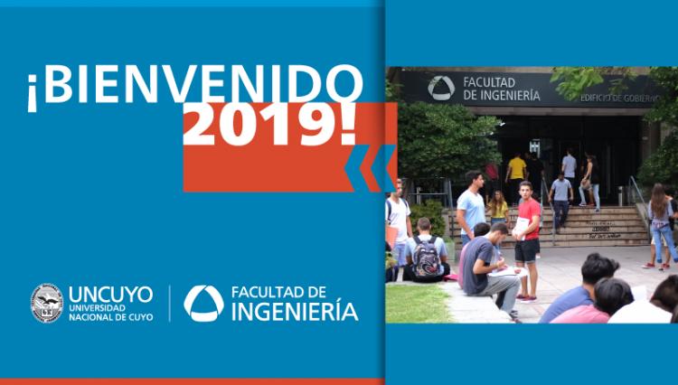 Inicio de actividades 2019