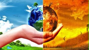 Conferencia sobre cambio climático: Escenarios internacionales