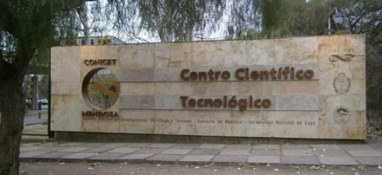 Posgrado de Geodesia en el CCT