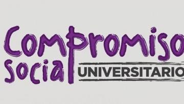 Se encuentra abierta la Convocatoria de Compromiso Social Universitario 2017