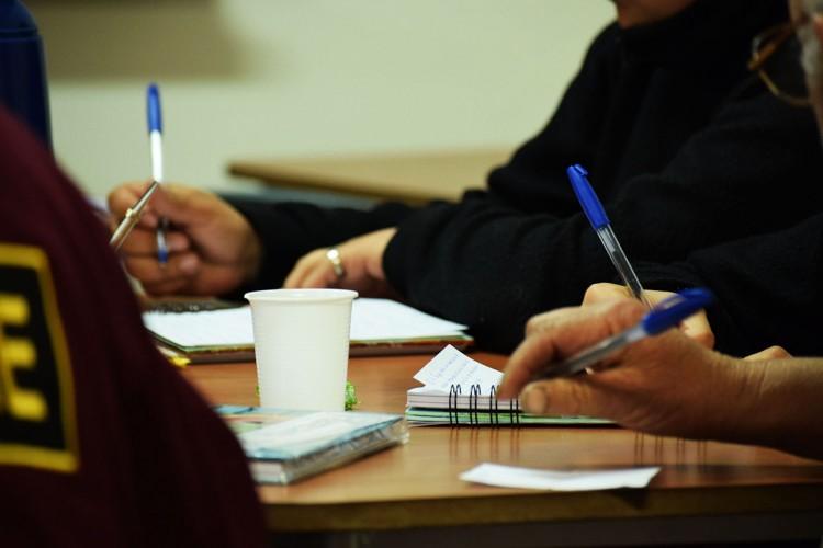 Convocatoria de becas para que estudiantes de la Facultad colaboren con el Ingreso 2018