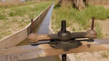 Trabajarán la seguridad hídrica y alimentaria frente a amenazas naturales