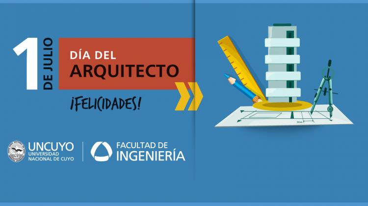 ¡Feliz día del Arquitecto Argentino!