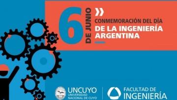 ¡Feliz día de la Ingeniería Argentina!