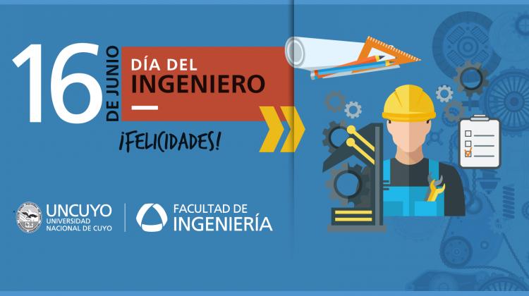 ¡Feliz día del Ingeniero!