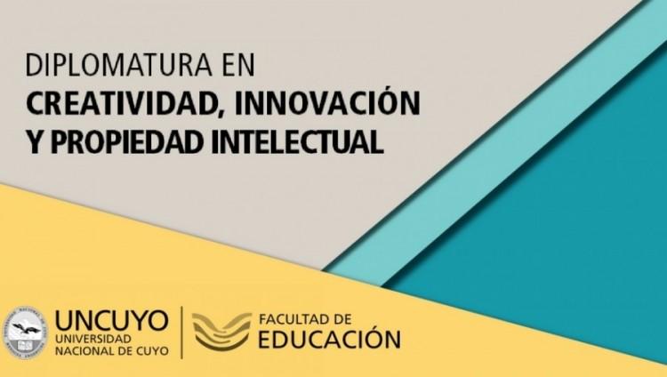 Diplomatura en Creatividad, Innovación y Propiedad Intelectual