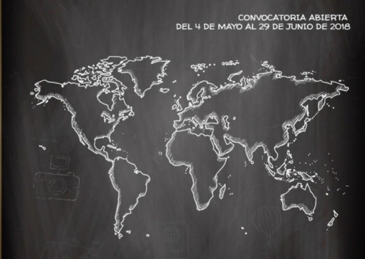 Convocatoria de movilidad para docentes de la UNCuyo 2018-2019
