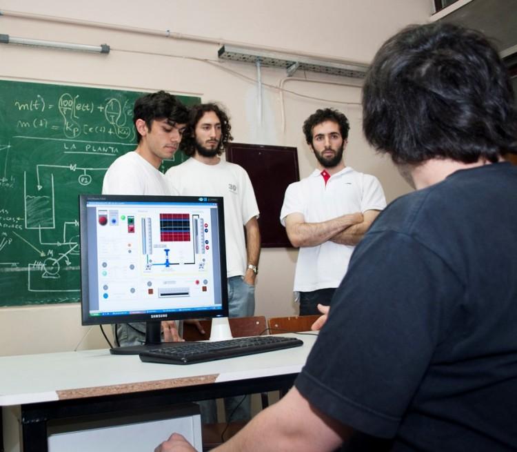 Se presentará la Licenciatura en Ciencias de la Computación a los aspirantes a la carrera
