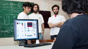 Convocatoria de estudiantes de Mecatrónica para desempeñarse como Tutores Pares