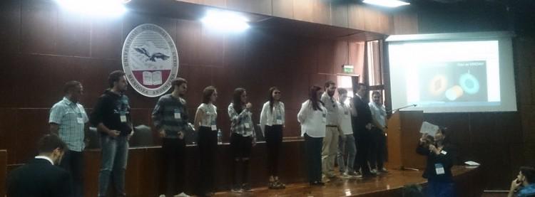 Trataron lo más relevante en Gestión de Proyectos, en el 9º Congreso del PMI Tour Cono Sur