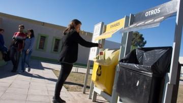 Iniciativas sustentables por el Día Mundial del Medio Ambiente en la Universidad Nacional de Cuyo