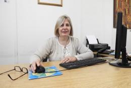 Mgtr. Raquel G. ZUMEL