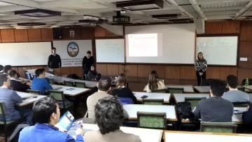 Pluspetrol presentó sus programas de protección del medioambiente y de jóvenes profesionales