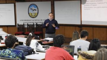 Abren convocatorias a Programas de Movilidad Estudiantil de la Facultad