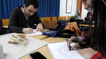 Primeras Jornadas de Desarrollo para estudiantes de Arquitectura e Ingeniería Civil